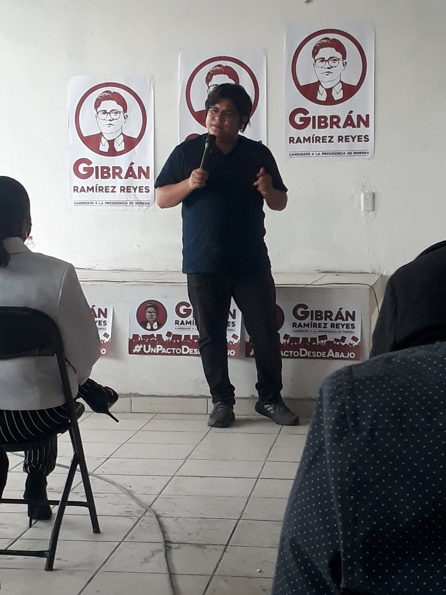 #28Sep #UnPactoDesdeAbajo #Toluca @gibranrr ❤ https://t.co/ypUHtSbPzE