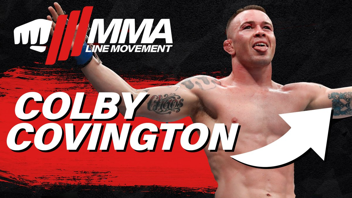 Colby Covington (@ColbyCovMMA) talks 📣  ☑️ Tyron Woodley win & Donald Trump phone call 🇺🇸 ☑️ Controversial Kamaru Usman comments ☑️ Why he thinks Usman-Burns isn't booked yet ☑️ Negotiating without a manager   Full interview via @Line_Movement https://t.co/IUNSBwADWU https://t.co/EiyuSyOXhP