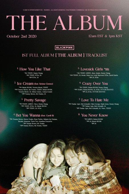 """BLACKPINK >> álbum """"The Álbum""""  - Página 31 EjCrz5vXYAEdT2C?format=jpg&name=small"""