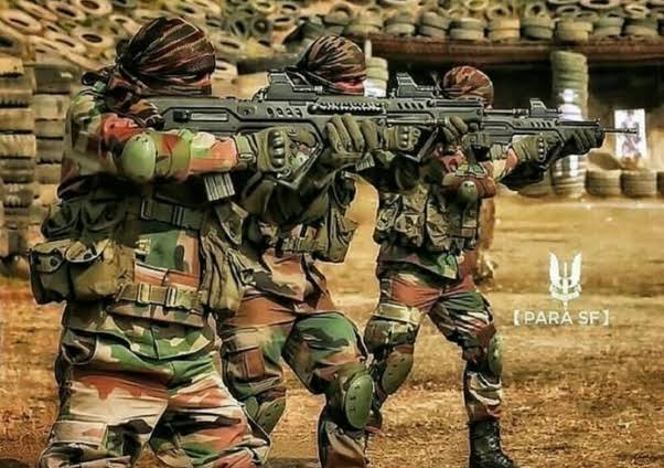 4 Years ago, on this day the nation woke up to the bravery of our Armed Forces!  Indian Army avenged the supreme sacrifice of ou soldiers by crossing LOC & demolishing the terrorists launch pads!  The message was loud enough, Don't Mess with India! #SurgicalStrikeDay https://t.co/7LnYDiokWH