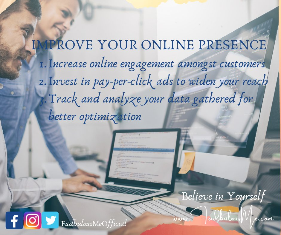 As the environment begins to change, it is critical that we start  bringing our companies online and building a strong presence as a group. Having a website is just one aspect of having an online presence.   #DJT #DigitalJobsPH #Zamboanga #wednesdaywisdom https://t.co/dKx8xWROv5