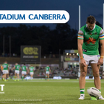 @RaidersCanberra are back in action this Saturday against @Cronulla_Sharks! The following health measures are in place to ensure the safety of our community: • YOU CANNOT BRING A BAG. More FAQs: https://t.co/vVBJFcXclr   #CBRStrongerTogether