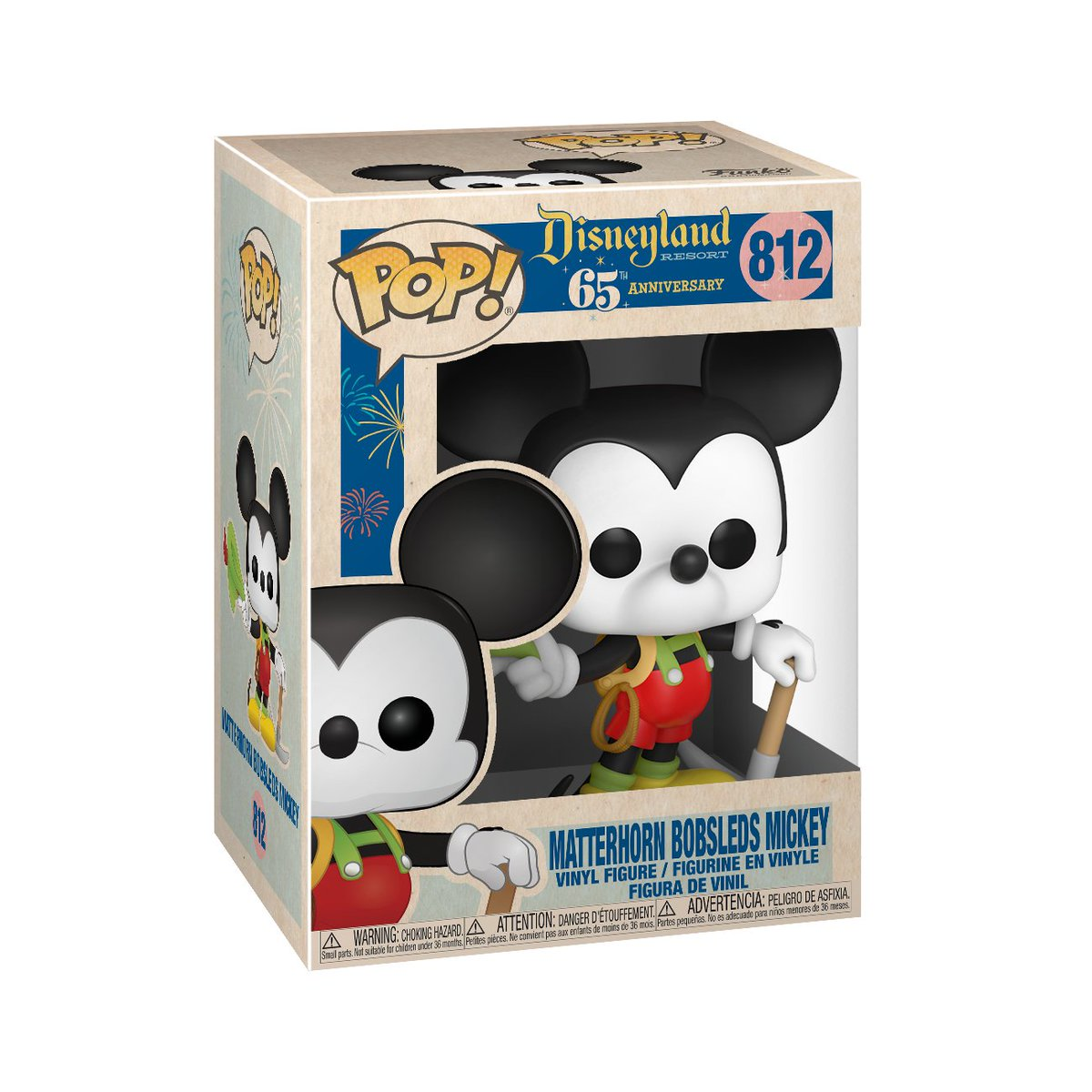 RT & Follow @OriginalFunko for the chance to win this Disneyland 65th Anniversary Matterhorn Bobsleds Mickey Mouse Pop! https://t.co/n8RAVqIau3 #Funko #FunkoGiveaway #Giveaway https://t.co/ACE9BdnDaG