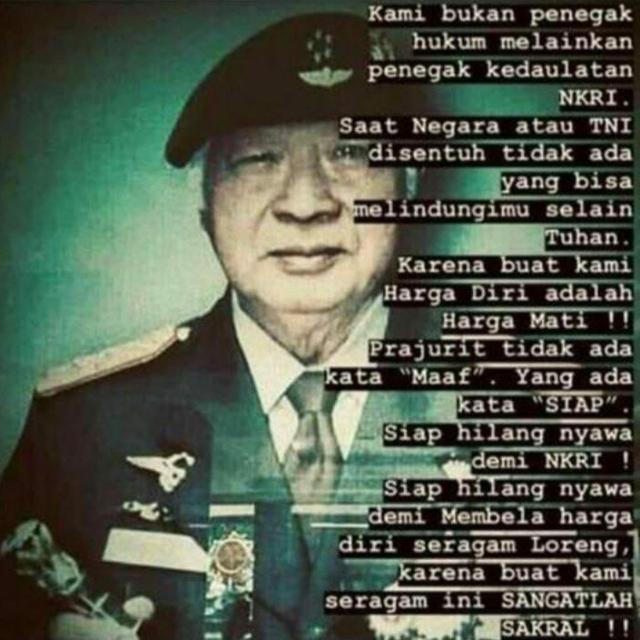 @Puspen_TNI  @Nurmantyo_Gatot  @prabowo @JSuryoP1 @kivlan_zen @ILCtv1 #TNIADMengabdiDanMembangunBersamaRakyat #tni #indonesia https://t.co/RRAnRsZ2wB