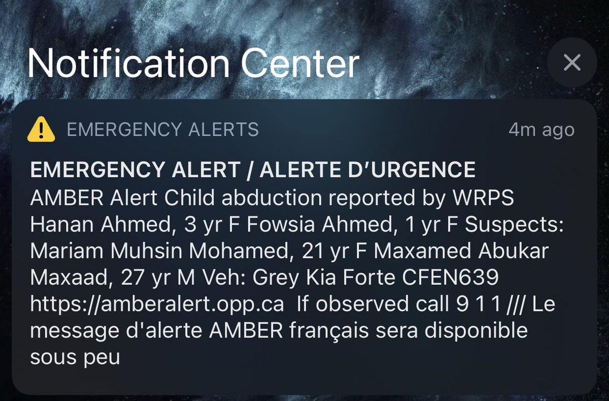 Anthony Farnell On Twitter I Hope These Two Children Are Found Safe And Sound I Also Hope That We Get Better At Writing These Amber Alerts Doesn T Even Mention What City This