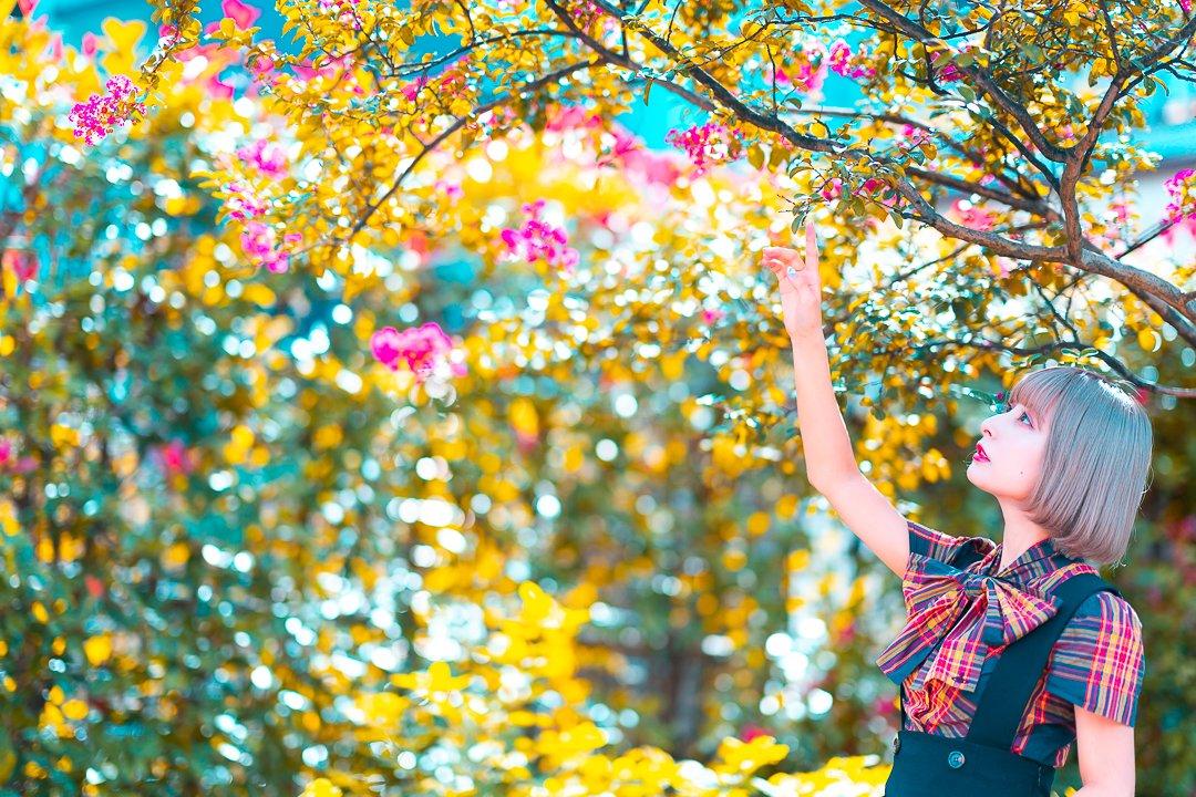 2020/9/27#PHOTOMO撮影会(@PHOTOMO_labory)model: #momo さん             (@momo_photomo )#可愛いと思ったらRT #ポートレート #撮影会  #ファインダー越しの私の世界 #写真  #カメラ好きな人と繋がりたい   撮影ありがとうございました(o^O^o)