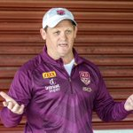 QRL confirm Walters will lose Maroons gig, but say he 'will be involved' in upcoming series  👉 https://t.co/ReLcfh7Oce