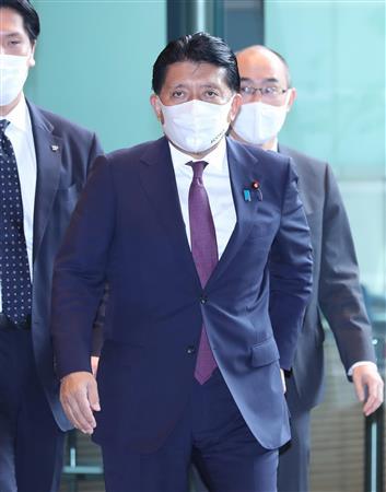 【あす立ち上げ】デジタル庁準備室、スローガンは「ガースー」スローガンは「ガバメント・アズ・ア・スタートアップ」。頭文字をとると、菅義偉首相の愛称と同じ「GaaSu」になる。