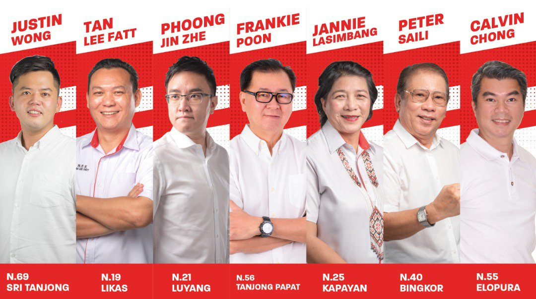 Our candidates in the urban areas successfully defended their seats with convincing huge majorities and in 3 of the seats. The victory has proven once again, the trust and confidence of the urban voters in DAP. Read more ➡️ bit.ly/2Sa4pBT
