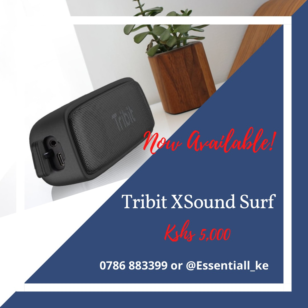 Now that Im back from Guadalajara, the consolation you guys should give me is head over to @Essentiall_Ke or essentialaccessorieskenya.com and get yourself some Tribit Flybuds 3 or Tribit Xfree Go headphones. We gotta wash away the torment. 📞 0786 883399