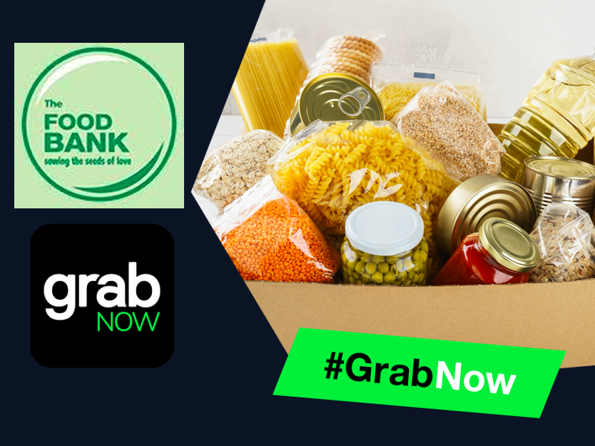 ❤️ MK Our sister brand @GrabNow has teamed up with @mkfm to launch a new campaign supporting the @mkfoodbank You can now donate via the #GrabNow App for delivery direct to the Food Bank. Learn more: https://t.co/SLPGDLMbhT #MiltonKeynes #Bletchley #NewportPagnell #StonyStratford https://t.co/F9nbGktJIC
