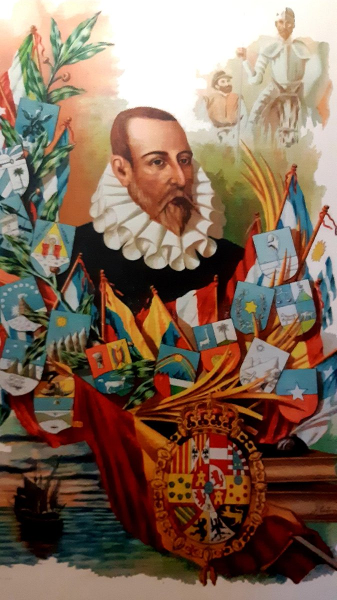 """""""La libertad es uno de los más preciosos dones que a los hombres dieron los cielos; con ella no pueden igualarse los tesoros que encierran la tierra y el mar: por la libertad, así como por la honra, se puede y debe aventurar la vida"""".  ¡Feliz cumpleaños, don Miguel!  #Cervantes https://t.co/setBY70xd1"""
