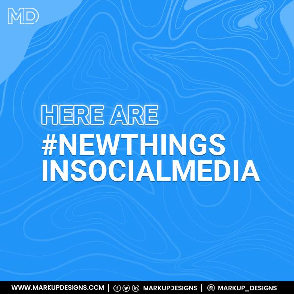 Get more social media referral traffic with these latest digital updates.  #DigitalUpdates #SocialMedia #SocialMediaUpdates #NewThingsInSocialMedia #FacebookUpdates #InstagramUpdates #DigitalMarketing #MarkupDesigns https://t.co/YPre5apIBK