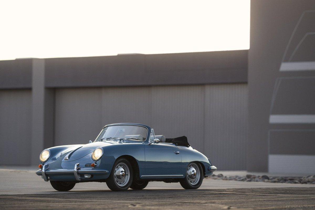 #ToplessTuesday #Porsche 356 https://t.co/3Rra4FEEue