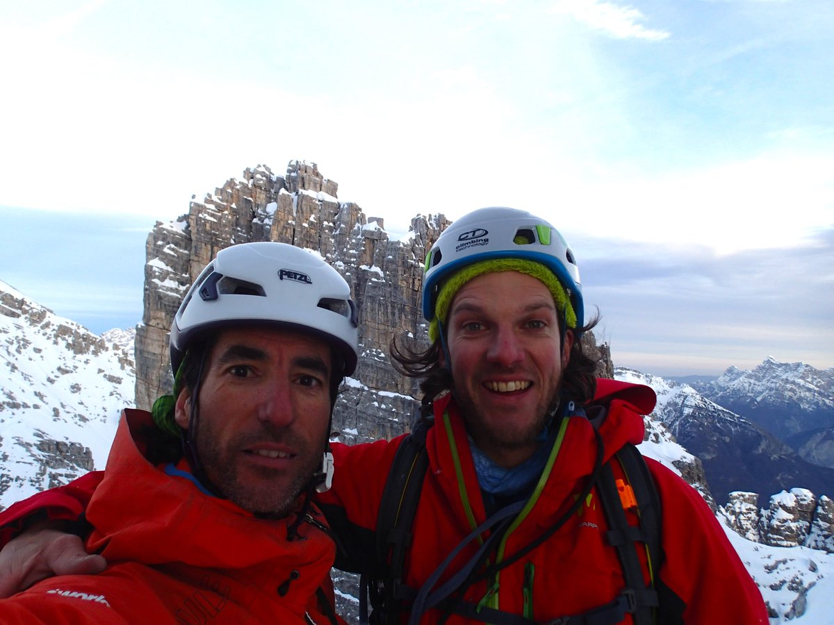 Le serate dedicate all'alpinismo e all'avventu...