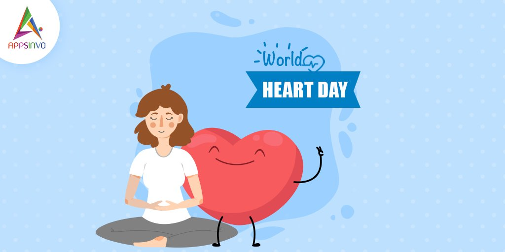 Start using your heart to fight with COVID-19. Be thoughtful and prevent others by wearing a mask,  World Heart Day!! #UseHeart #worldheartday  #september29 #mobileappdevelopment #itcompany #androidappdevelopment #iosappdevelopment #appsinvo https://t.co/p6TvM95HNl https://t.co/FXi6mHdbjM