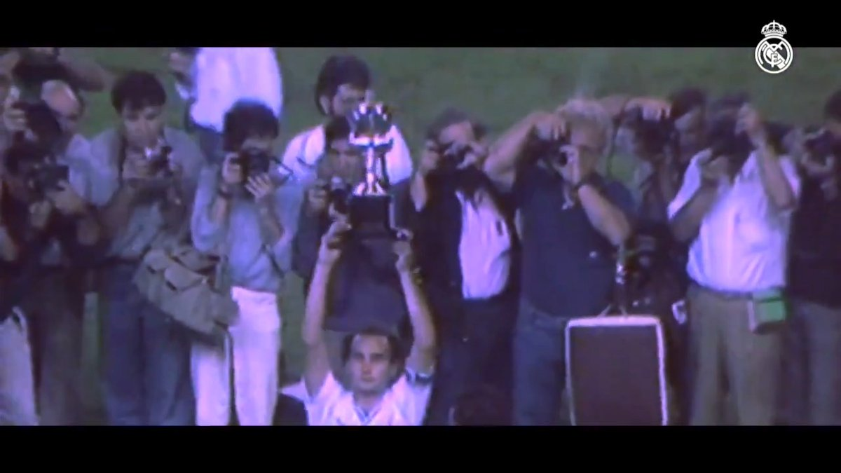 ⌛ Today marks 32 years since we won our first Spanish Super Cup! 🏆 We beat @FCBarcelona 3-2 on aggregate to secure the trophy! #RMHistory   #RealFootball https://t.co/7HKVOxcoPV