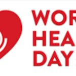 Image for the Tweet beginning: Today is #worldheartday2020 Members of