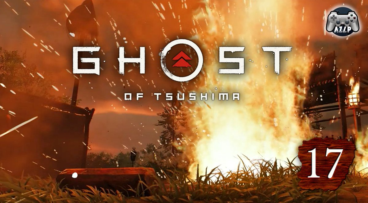 Guten Morgen Freunde :D  Neue Folge #GhostofTsushima : https://t.co/VFLoV5clHF  #Gameplay #German #deutsch #LetsPlay #LP #LetsPlayer #Gaming #Games #Gamer #YouTube #YouTuber #youtubegaming #Video #Videos #Videogaming #Action #Playstation #Ps4Pro https://t.co/zE0JyqAoY9