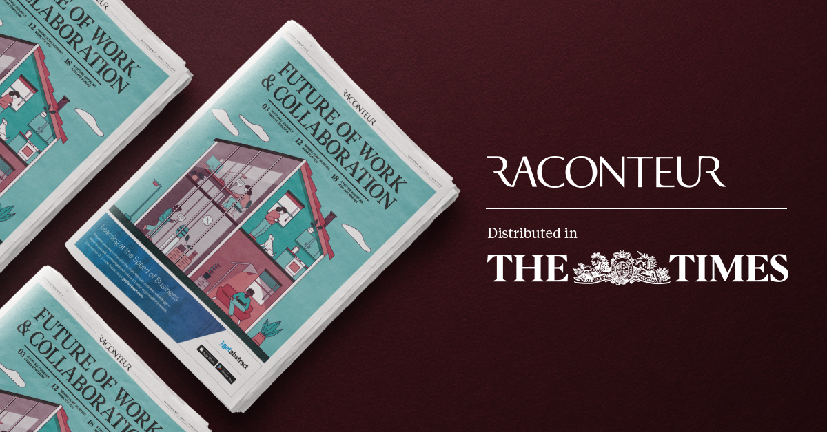 Our Future of Work & Collaboration special report, out today in The Times, explores how teamwork is evolving, job-sharing trends, borderless talent pools, and more.   Read it online now at https://t.co/uIddPgYAd4! https://t.co/PMdBTmb7x9 https://t.co/i9Ky52ssTZ