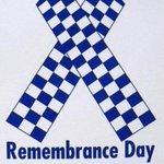 Image for the Tweet beginning: Today is National Police Remembrance