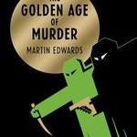 Image for the Tweet beginning: #amreading The Golden Age of