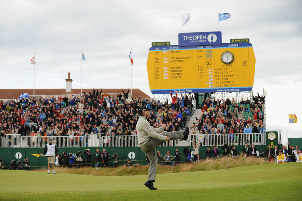 A new research study backed by The R&A has indicated that golf can improve quality of life through muscle strengthening, improved balance, aerobic exercise and social interaction for older participants  🏌️♀️💪🤸♂️ Find out more here 👉 https://t.co/2pLpHCNqwB https://t.co/rEJYaEFNZw