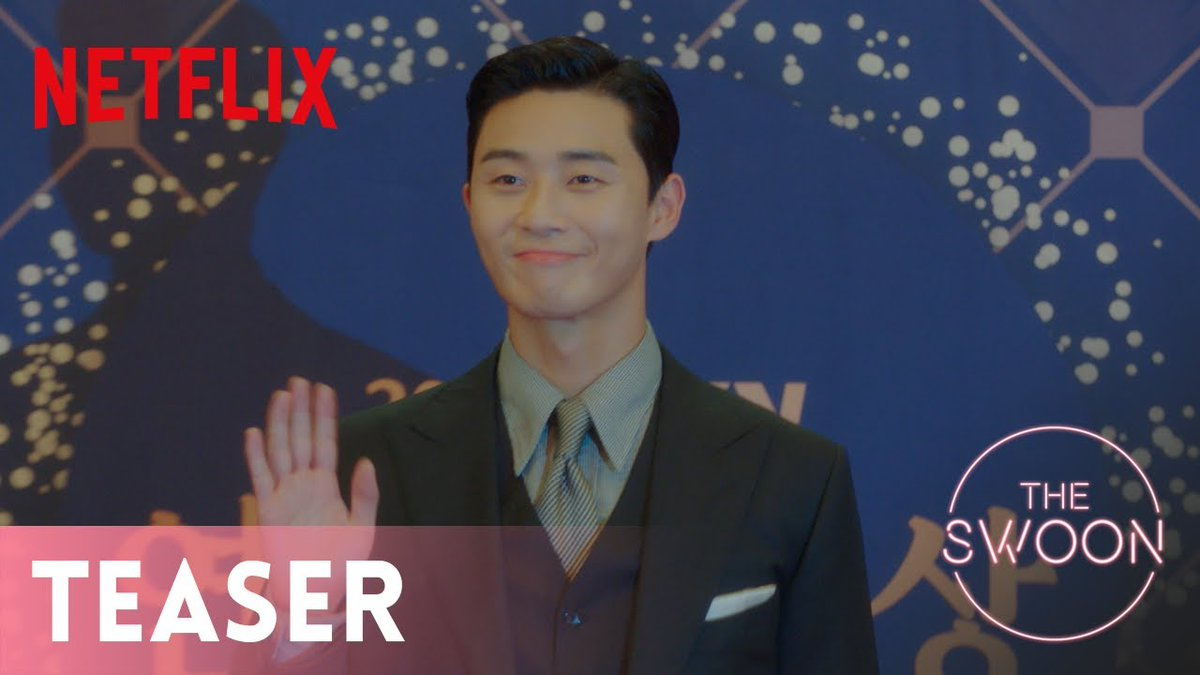 Park Seojoon as Cameo on #RecordOfYouth!  This episode will air next week, don't miss it!   Cr: swoon on YouTube  link: https://t.co/GKCbZcrnbD   #박서준 #ParkSeoJun https://t.co/GYIvnimEVB