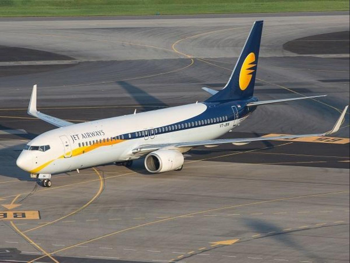 #JUSTNOW | Jet Airways (India) statutory auditors resigns (From Agencies) #JetAirways @jetairways https://t.co/vgginjVQZs