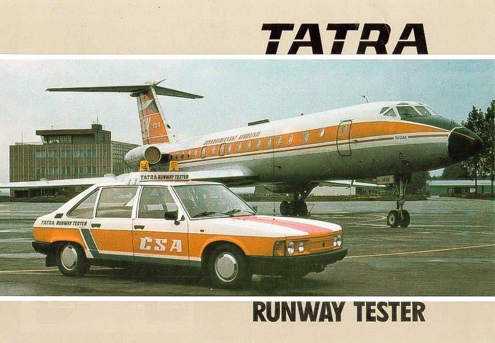 We love #Tatra.. https://t.co/mnYQQCTn8i