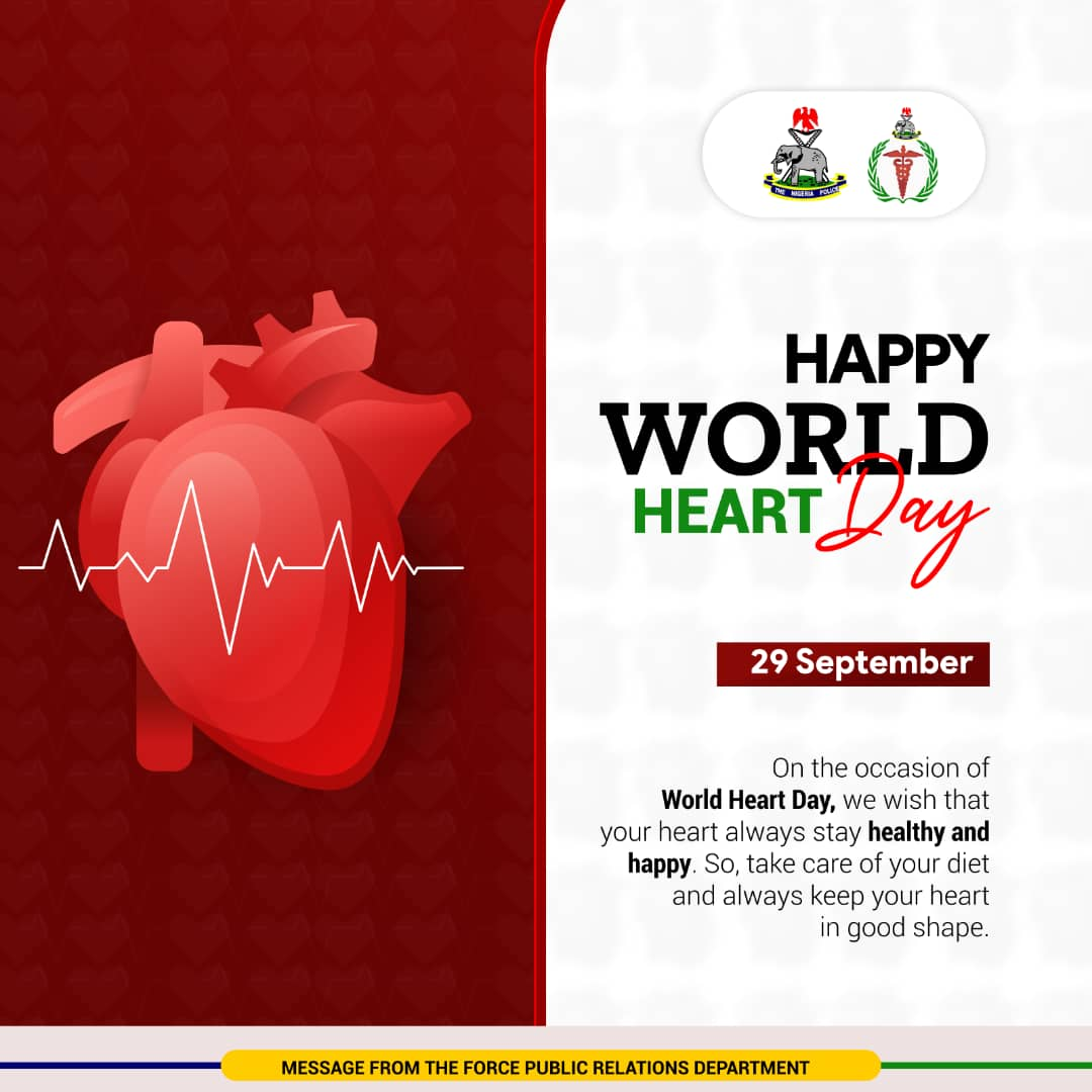 #HappyWorldHeartDay https://t.co/CEfhSfcTON