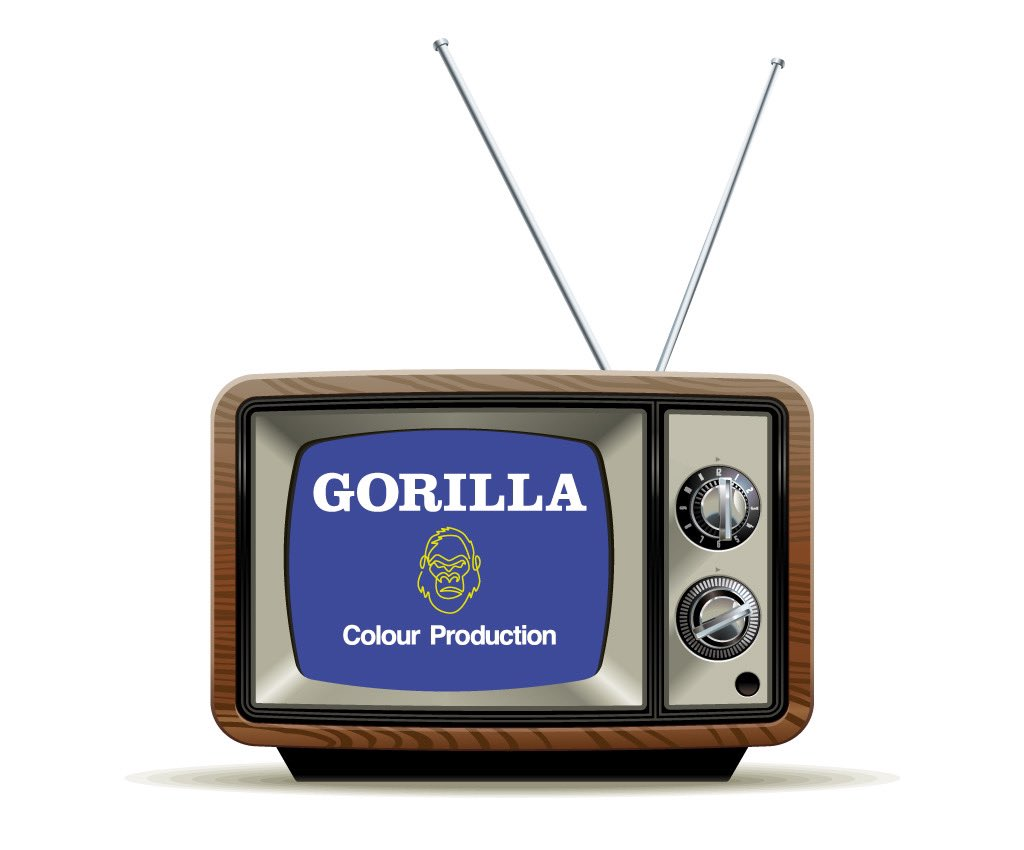 Episode One: Tonight 7.15pm GorillaTelevision.com