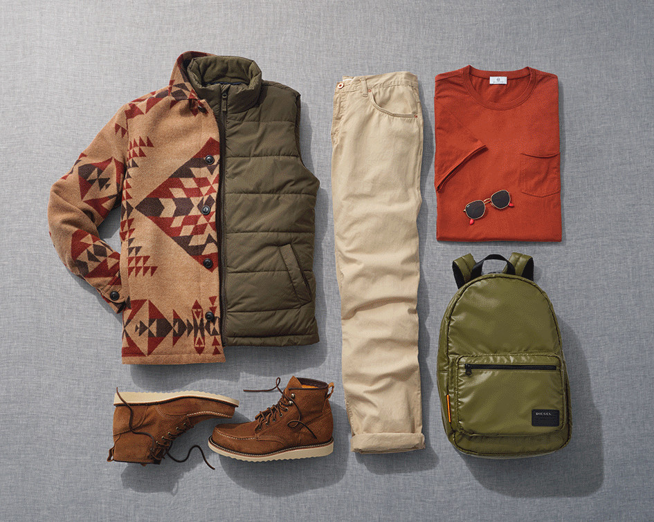 Amazon's $4.99-a-month personal shopper service is now available for men