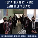 Image for the Tweet beginning: Pupils were surprised this morning