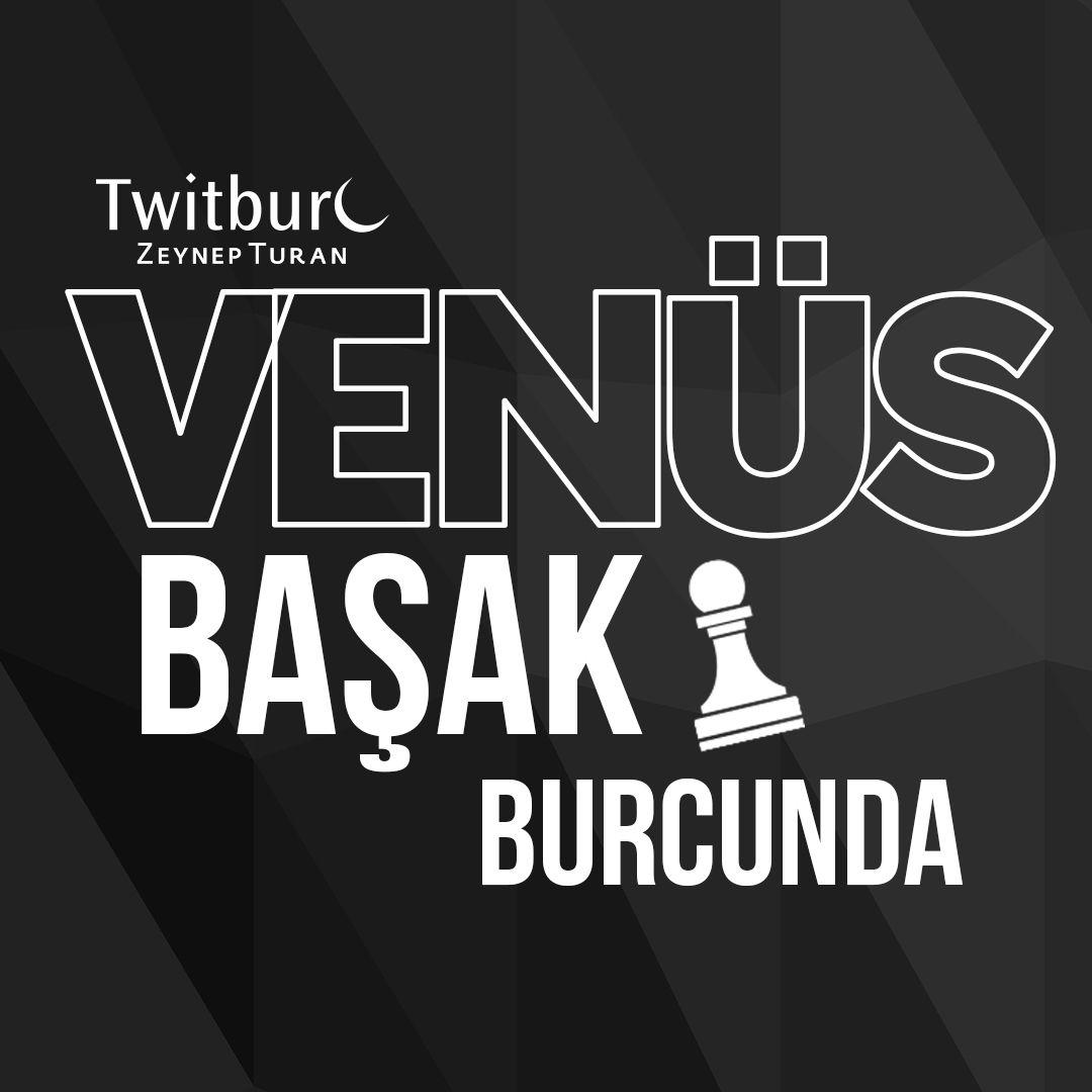 ⚫️ 2020 VENÜS BAŞAK BURCUNDA ⚫️   ◾️ 2 Ekim'den 28 Ekim tarihine kadar Başak burcunda olacak Venüs duygusal anlamda yeni deneyimleri beraberinde getirirken kimi zaman da duygularımıza anlam veremediğimizi gözlemleyeceğiz. https://t.co/M7ugkfTx4P https://t.co/23xY64cB79