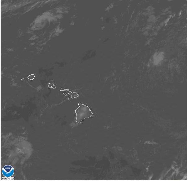 STATE OF HAWAII LIVE NOAA RADAR & SATELLITE INFRARED LOOP: TUESDAY, SEPTEMBER 29TH https://t.co/wp4Snm6U9W #maui #hawaii #hawaiiweather #mauicounty #surf #kitesurfing #standuppaddleboarding #windsurfing #kiteboarding #sailing #surfing #hydrofoiling #oahu #kauai #bigisland #niihau https://t.co/KB61Vrbvo9