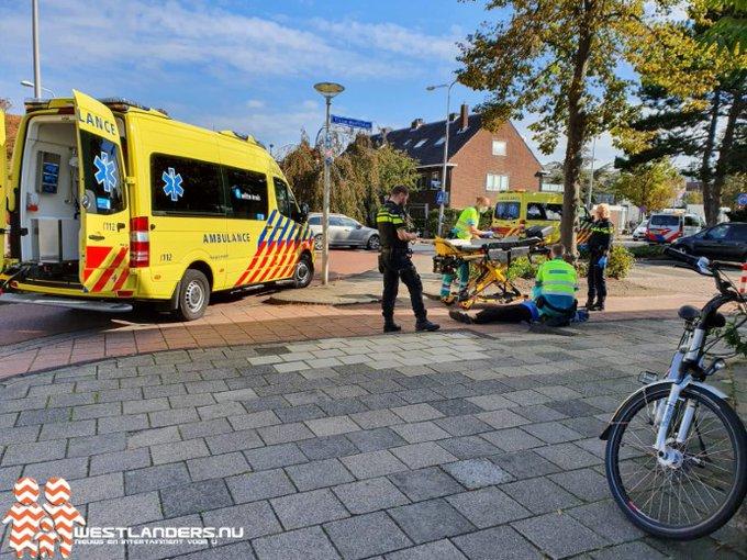 Twee gewonden bij ongeluk Kleine Woerdlaan https://t.co/URz1OJxXrF https://t.co/JXVEPSW4iD