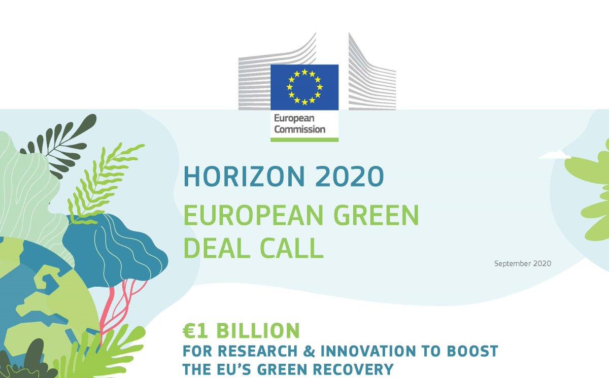 test Twitter Media - La Commissione europea ha lanciato un nuovo bando da 1 miliardo di euro per progetti di ricerca e innovazione che rispondano alla crisi climatica e contribuiscano a proteggere gli ecosistemi e la biodiversità unici in Europa. Leggi di più sul nostro sito👇 https://t.co/qB2Kq5cwEo https://t.co/FgKrvsDD0F