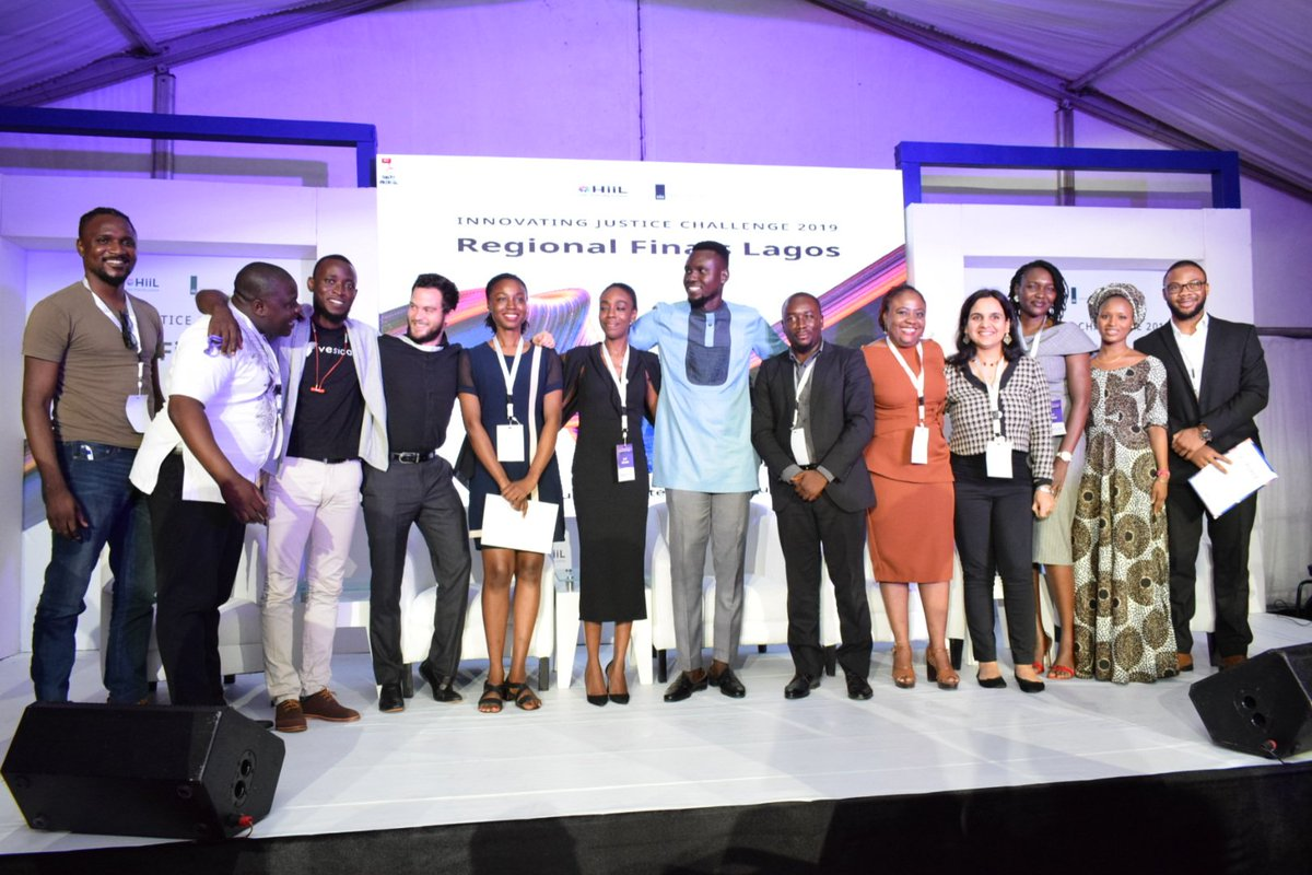 Last year, we had @getappruve @appliliane @BanklyNG @Vesicash @africlaim among our finalists for our Regional Finals.   Want to know about our finalists for this year and their Innovations?  Register here: https://t.co/olfHMLKE3W https://t.co/MdYFKEOxVV