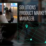 New role🔥 @Captify is searching for a superstar Solutions Product Marketing Manager in NY. If you're ready to flex your product marketing muscle beyond one sheets and decks, we'd love to hear from you!  Find out more & apply here: https://t.co/vFfKKs6sTy #CaptifyCareers #Jobs