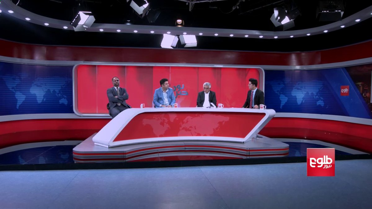 TAWDE KHABARE: Abdullah's Remarks on #Peace Process Discussed https://t.co/dpiBBgmRvd https://t.co/c7N2MbZADe