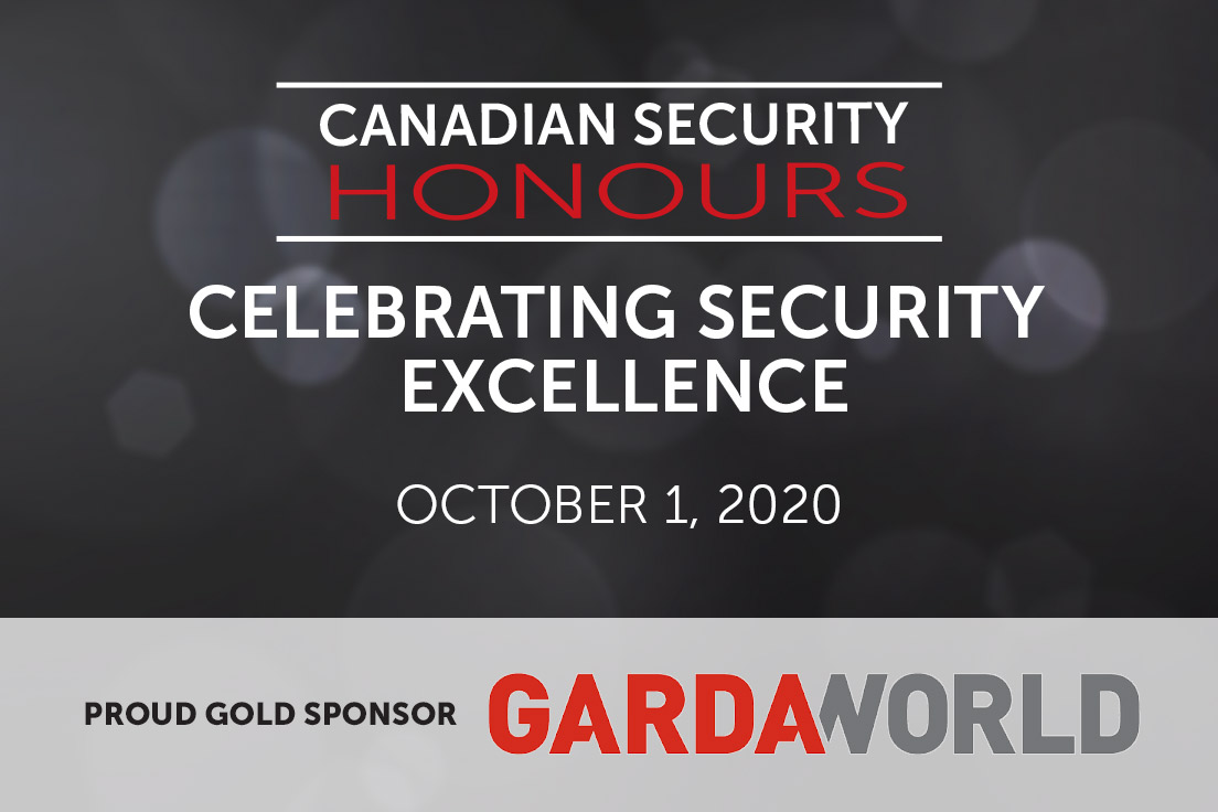 GardaWorld Security Services – Canada is proud to support this year's Canadian Security Honours virtual event on October 1st hosted by @SecurityEd. Join us as we celebrate our industry excellence and recognize its security professionals. Click here: https://t.co/jr2WRCJzFj https://t.co/6eaiCMtdYY