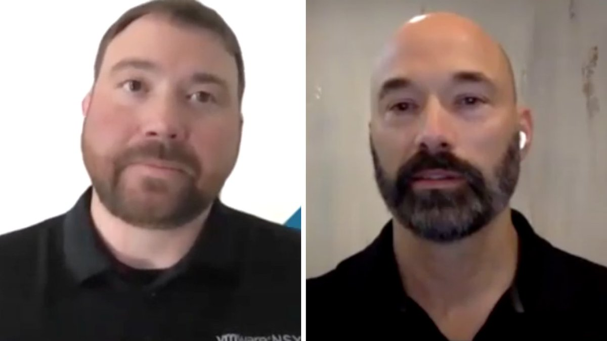 Check out my conversation with Rob Marti of VMware where we discuss how SD-WAN by VeloCloud is improving healthcare.