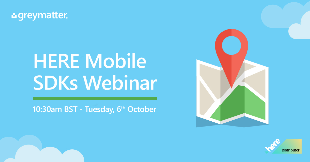 WEBINAR: HERE SDKs Join us to learn from HERE product experts about building immersive native location apps for #Android & #iOS .  Register now: https://t.co/MqFYxI8KL6  #HERE #mobileapps #flutter #mobileappdevelopment #fleetmanagement #Androidappdevelopment #iOSappdevelopment https://t.co/ZOFP8igaE9