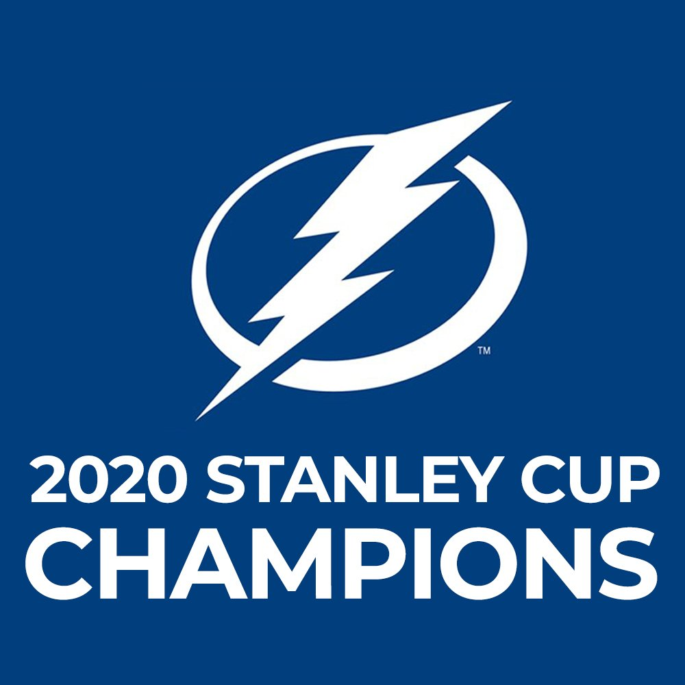 YOU'RE NOT DREAMING!!!!! CONGRATS TO THE BOLTS!  #gobolts #tampabaylightning #nhl #hockey #bethethunder #tampabay #tampa #tblightning #boltssocial #boltsnation #lightning #boltup #teamtampabay #football #bolts #letsgobolts #hockeyparadise #stanleycup2020 https://t.co/vALa9ORyd1