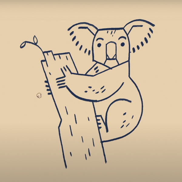 Another weekly drawing session for kids of all ages. This time we are going to tackle an animal that loves to sleep and has a very high cuteness factor namely a koala. As always it doesn't stop there as we also tackle a hippopotamus. Fun! https://t.co/GcgJb6D1LK https://t.co/vgUCtqgELN