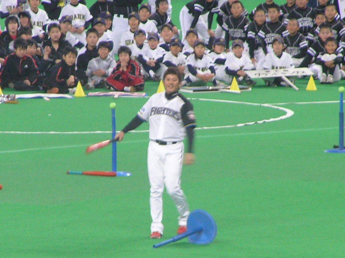 @zawazawa_style 稲田直人さんは、ファイターズの選手OBでして #GAORA だけでなく #stvradio でも解説しておられます https://t.co/HtmYGUsjKl