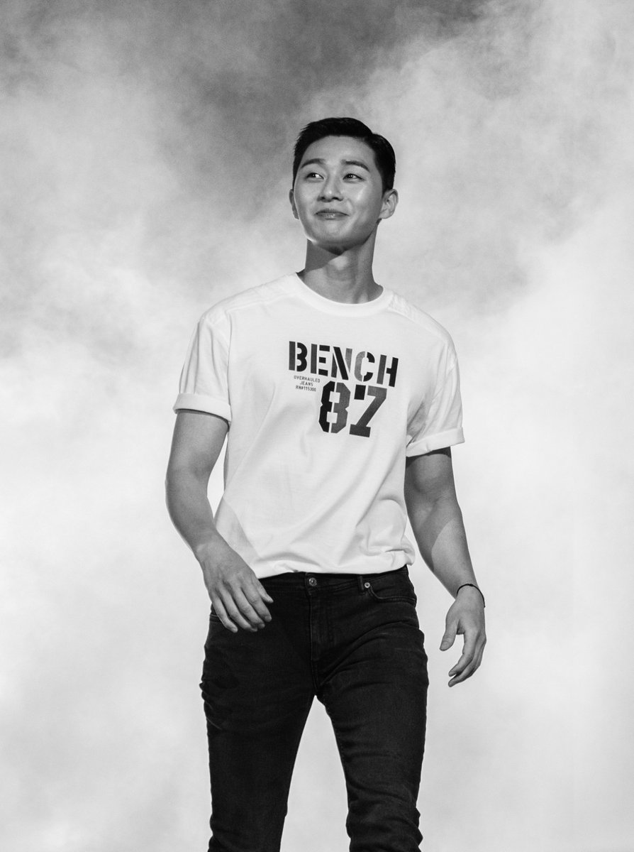 Same time last year. 🗓 For now, bec it's 2020, photos will have to do. 📷❤💯 #ParkSeoJunforBENCH  Got #ParkSeoJunforBENCH memories? Tag us@benchtm and use #ParkSeoJunforBENCH ❣ https://t.co/wdftALoaTq