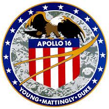 Reseña de Apollo 16