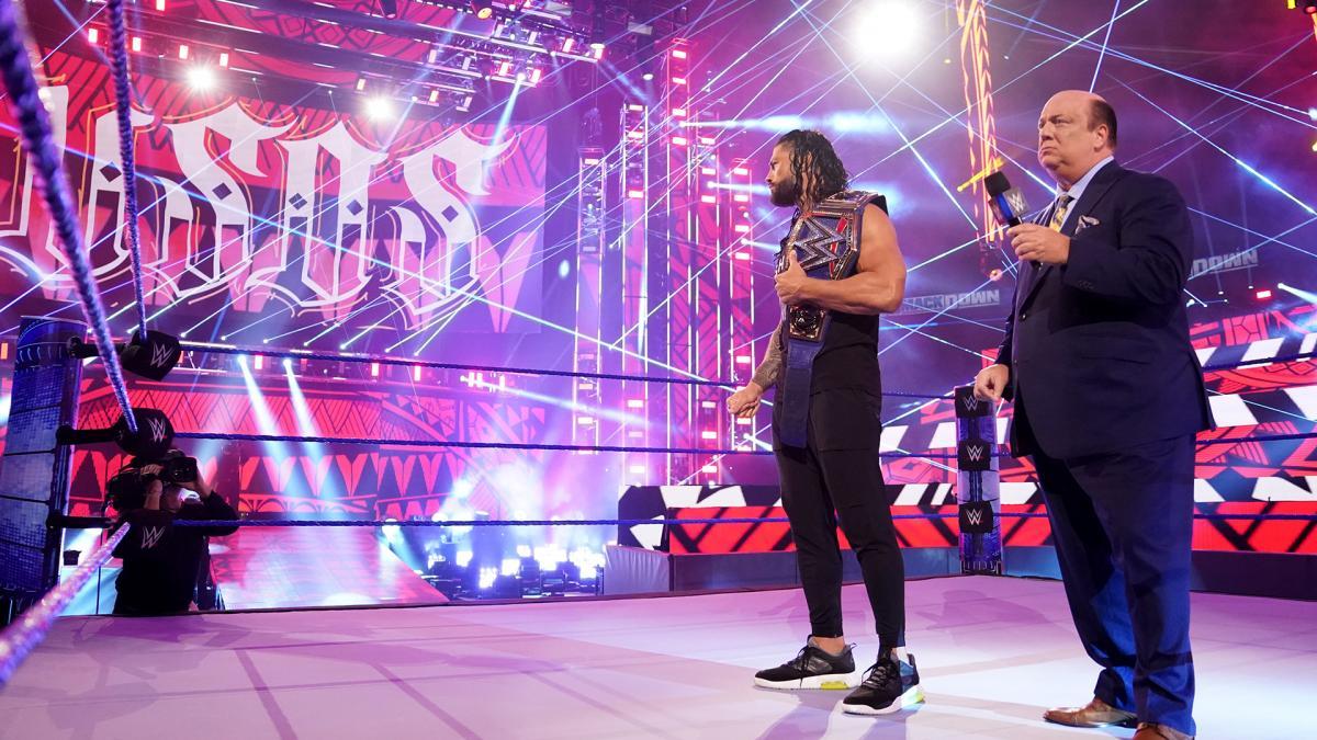 Gli ultimi faccia a faccia che hanno anticipato #WWEClash of Champions vi aspettano questa sera su @dmaxitalia dalle 23.15 con l'episodio di #SmackDown con commento in italiano! Siete pronti per lo spettacolo? https://t.co/NVsdwsMfc7